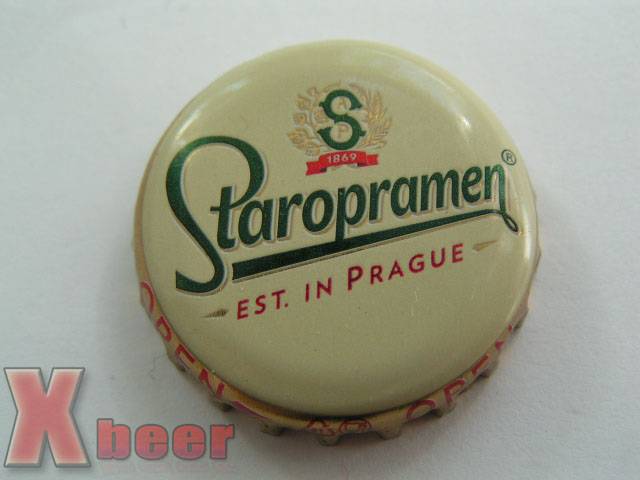 Staropramen Est. In Prague Open
